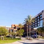 Hotel Hilton Orange County-Costa Mesa