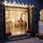 Hotel Reginella Positano