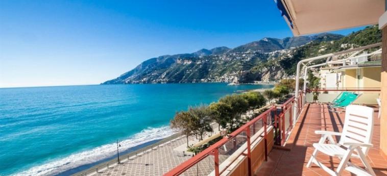 Casa Vacanze Maiori: Appartement Sirene COTE AMALFITAINE