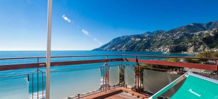Casa Vacanze Maiori: Chambre classique COTE AMALFITAINE