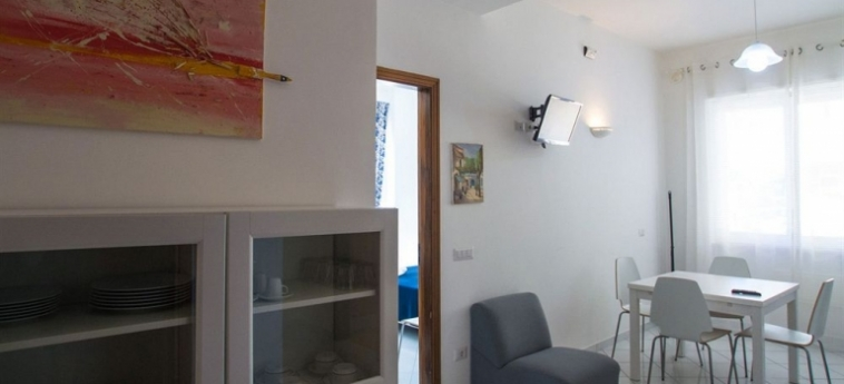 Casa Vacanze Maiori: Dormitory 4 Pax COTE AMALFITAINE