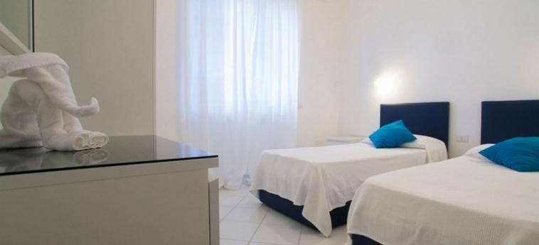 Casa Vacanze Maiori: Junior Suite Deluxe Room COTE AMALFITAINE