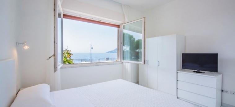 Casa Vacanze Maiori: Villa detail COTE AMALFITAINE
