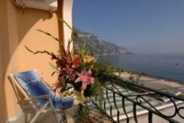 Hotel Pupetto: Balcony COTE AMALFITAINE