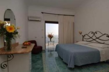 Hotel Pupetto: Chambre Double COTE AMALFITAINE