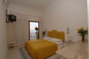 Hotel Pupetto: Chambre COTE AMALFITAINE