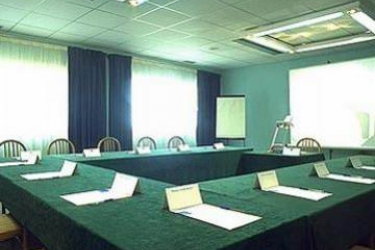 Hotel Novotel Orisha: Konferenzraum COTONOU