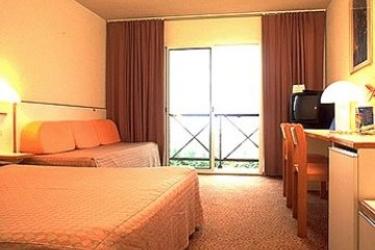 Hotel Novotel Orisha: Room - Guest COTONOU