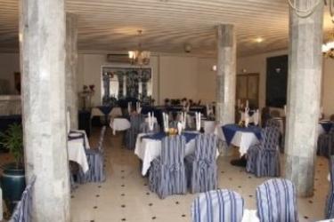 Hotel Acropole: Ristorante COTONOU