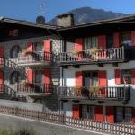 Hotel Le Talus