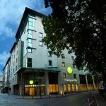 Hotel Campanile Krakow