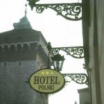 Hotel Polski Pod Bialym Orlem