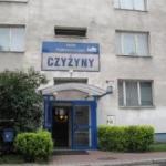 Hotel Dom Turystyczny Czyzyny