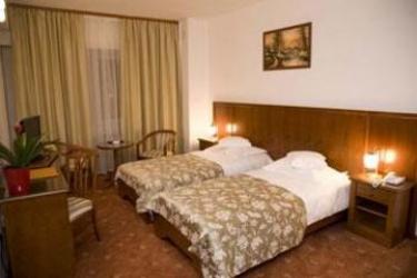 Hotel Emma West: Chambre Business Suite CRAIOVA