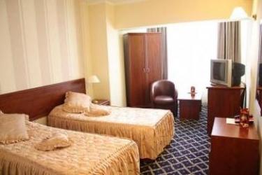 Hotel Europeca: Camera Junior Suite Deluxe CRAIOVA