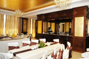 Hotel Rexton: Restaurante CRAIOVA