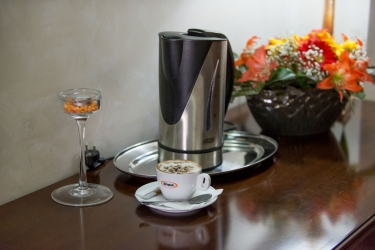 Hotel Rexton: Sala de estar CRAIOVA