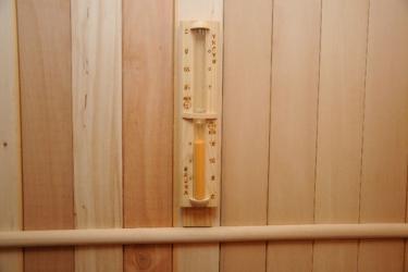 Hotel Rexton: Sauna CRAIOVA
