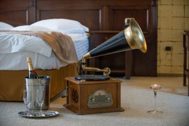 Hotel Rexton: Aménagement chambre CRAIOVA