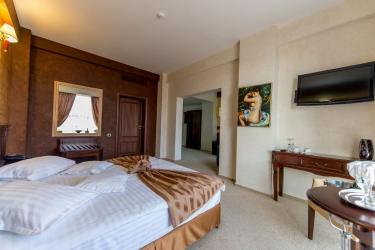 Hotel Rexton: Chanbre CRAIOVA