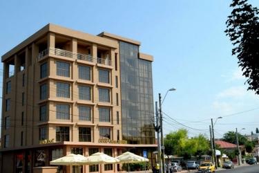 Hotel Rexton: Photo descriptive CRAIOVA