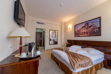 Hotel Rexton: Geburtstagsfeierbereich CRAIOVA