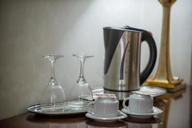 Hotel Rexton: Guestroom CRAIOVA