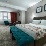 PRESTIGE BOUTIQUE HOTEL CRAIOVA 4 Estrellas