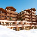 Appart Hotel Helvetia Intergolf
