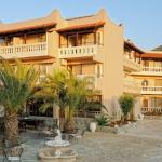 Hotel Aggelo