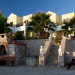 Hotel Langley Resort Almirida Bay