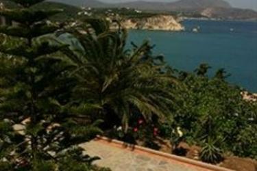 Hotel Villa Irini: Appartamento Sirene CRETA