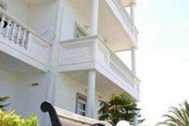 Hotel Villa Irini: Bar Interno CRETA