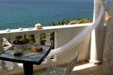 Hotel Villa Irini: Camera Athenian Panorama CRETA