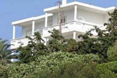 Hotel Villa Irini: Particolare dell'Appartamento CRETA