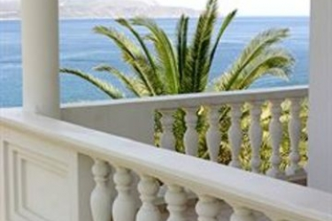 Hotel Villa Irini: Particolare dell'Hotel CRETA