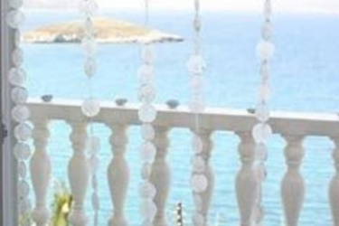 Hotel Villa Irini: Sala CRETA