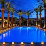 Drossia Palms Hotel - Studios