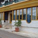 Ntanelis Hotel