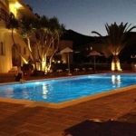 Hotel Villa Ritsa