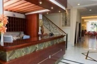 Hotel Monte Vardia: Appartamento CRETA