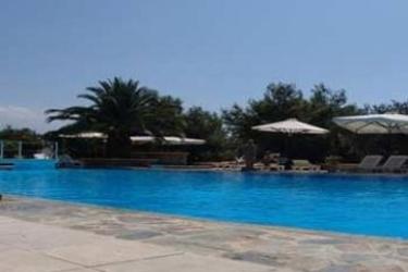 Hotel Monte Vardia: Bagno Turco CRETA