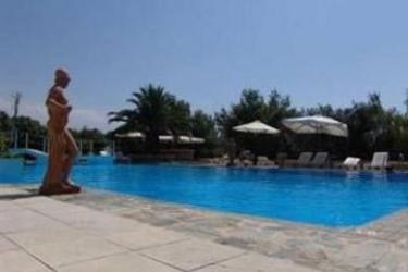 Hotel Monte Vardia: Bagno CRETA