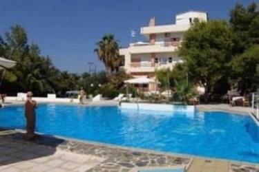 Hotel Monte Vardia: Camera Deluxe CRETA