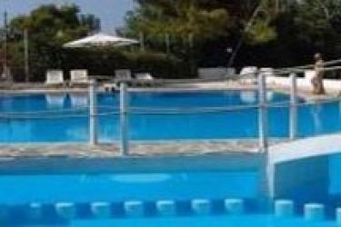 Hotel Monte Vardia: Night Club CRETA