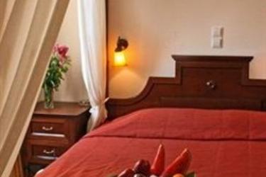 Hotel Zeus Village: Attività Offerte CRETA