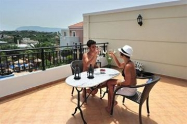 Hotel Zeus Village: Bagno CRETA
