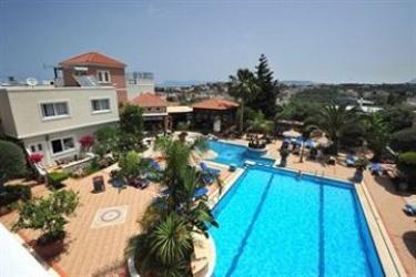 Hotel Zeus Village: Camera Budget CRETA