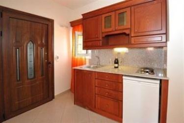 Hotel Zeus Village: Dormitorio CRETA