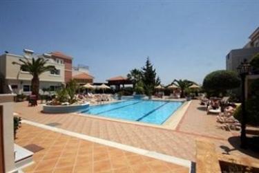 Hotel Zeus Village: Piscina CRETA